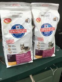 Science plan dog food
