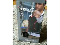 Baby carrier - Close Caboo Dx
