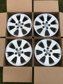 "Vauxhall Insignia 17"" alloy wheels! (Quick sale)"