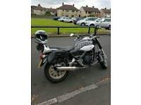 Superbyke 250cc full mot