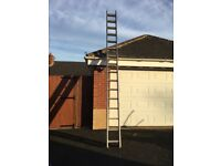 Trade Quality Extending Ladder
