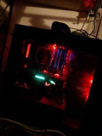 HIGH END GAMING PC (Workstation)