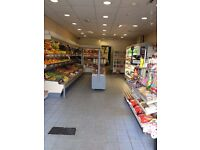 Greengrocers Business FOR SALE