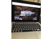 Macbook pro retina late 2013