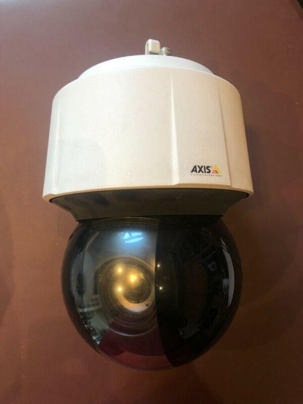 Axis Q6114-E Dome Network Camera 60Hz