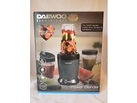 Daewoo 1000W Nutritional Power Blender - RRP: £79.99