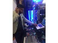 DJ/kareoke/Sound&light hire