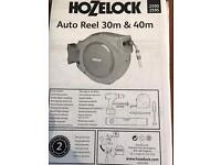 Hozelock Auto Reel