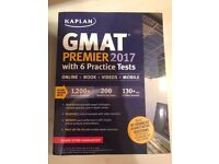 GMAT Books - Urgent sale - moving to Australia in 2 weeks!
