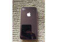 Apple i phone 4 16GB Black