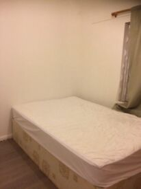 A double bed room to rent