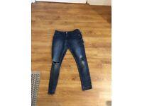 10-11 yr clothes bundle