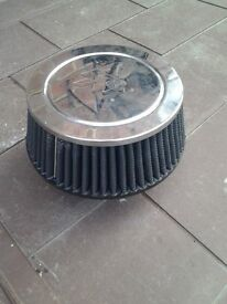 Fiat grande punto k and n air filter