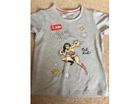 Marks and spencer girls clothing bundle 6-7