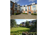 Two bedroom apartment (unfurnished) in Bramley, Leeds