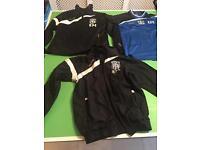 PFA (Players Football Academy) kit