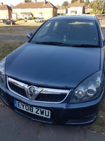 SOLD Vaxhull Vectra