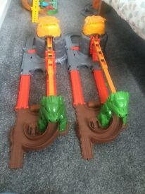 2 Thomas the tank engine take and play track