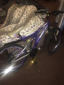 bike for sale 24inch