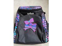 Girls smiggle rucksack