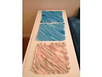 DISHCLOTHS - Set of 3