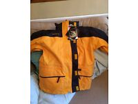 Trespass jacket fleece New with tags kids 7/8