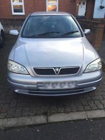Vauxhall Astra 16v 1.6 1999