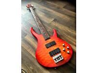 Peavey international series Bass guitar