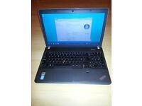 "Lenovo ThinkPad E540 15.6"" Laptop Notebook Intel i3 4GB 500GB HDD Windows 7 Pro-Excellent condition!"