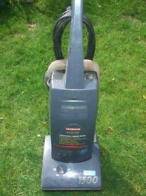 Hitachi Upright Vacuum Cleaner