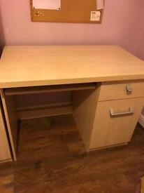 Furniture set, good condition