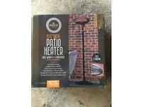 Patio Heater - Electric