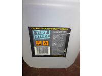 Summer grade catalyst for resin 10L
