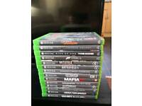 14 xbox one games