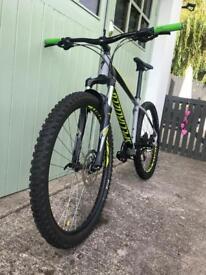 Specialized Pitch Hardtail mountain bike 2018