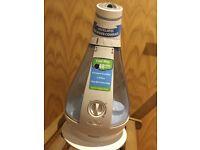 Homedics cool mist humidifier 3.78 litres