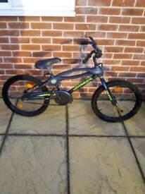 "Very good condition Huffy growler 20"" wheel bike"