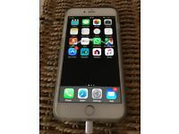 iPhone 6 Plus - white 128Gb
