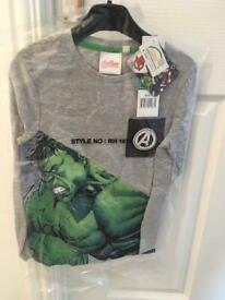Avenger items
