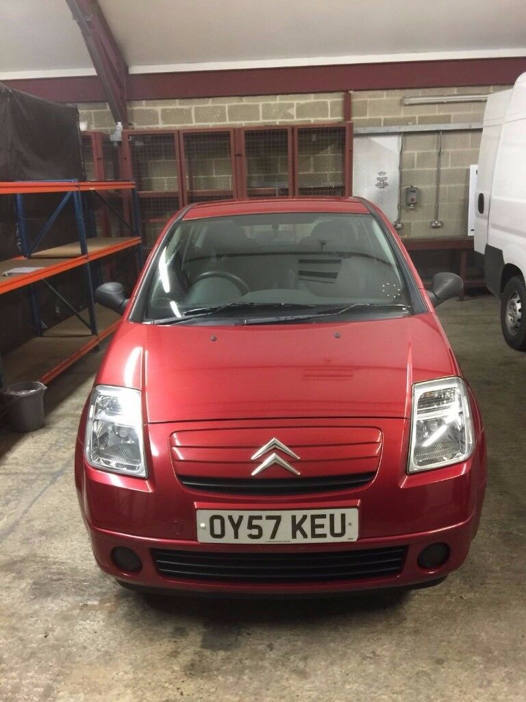 citroen c2 cool low mileage good condition mot dec. Black Bedroom Furniture Sets. Home Design Ideas