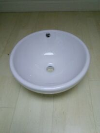 Ceramic Counter Top Basin