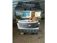Clever Spa Maevea- Brand New Never Opened Hottub