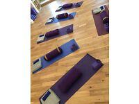 Free Taster Yoga & Pilates Classes at Bristol Yoga Centre