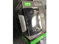 Xbox one and windows controller