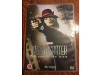 Agent Carter Season 1 DVD