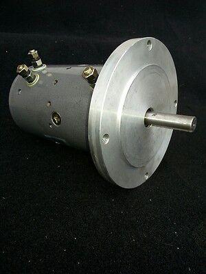 12 Volt Electric Motor 2500 Rpm Bi-directional