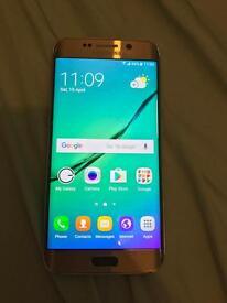 Samsung galaxy 6 edge
