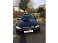 bmw 318, superb condition, just been serviced