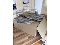 Bosch dishwasher lower crockery basket -unused