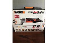 Worx power tool